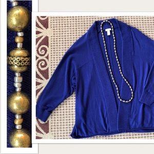 Vintage Brass necklace for tadpolzmom